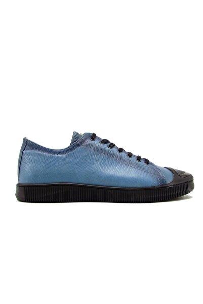 Uğur Mrcm10347 Mavi Erkek Style Mıx Casual Ayakkabı