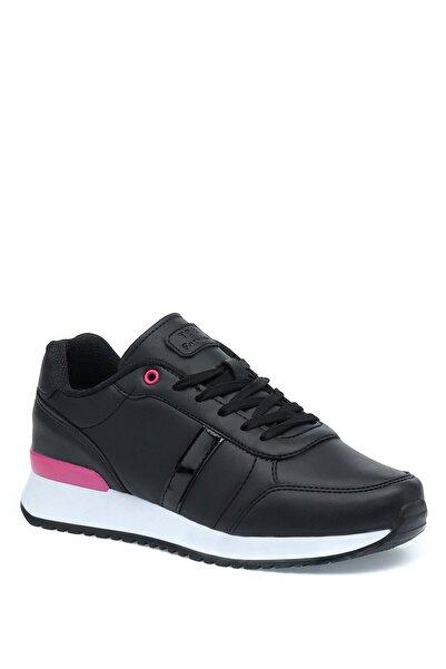 Torex Elına W 1pr Siyah Kadın Sneaker