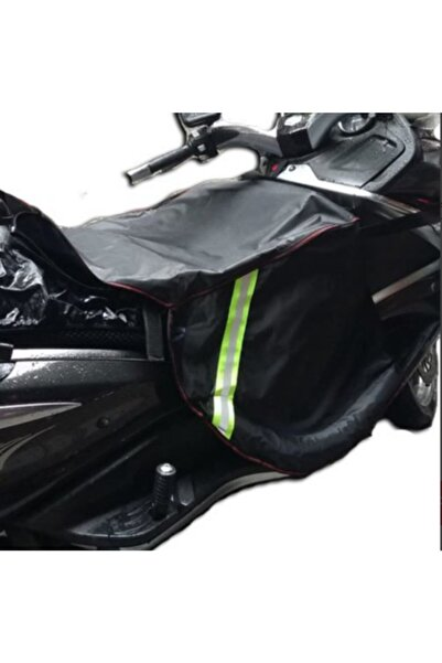 motoçarşım Xmax Diz Örtüsü Impertex Kumaş