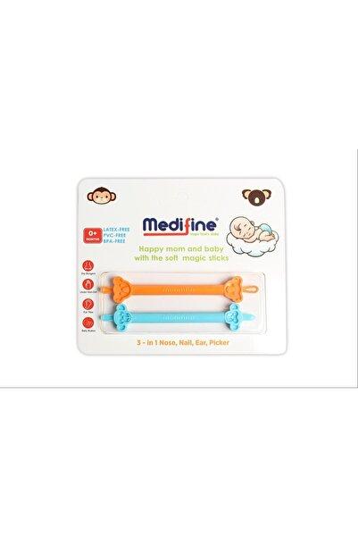 Medifine Bebek Burun ve Kulak Temizleyici
