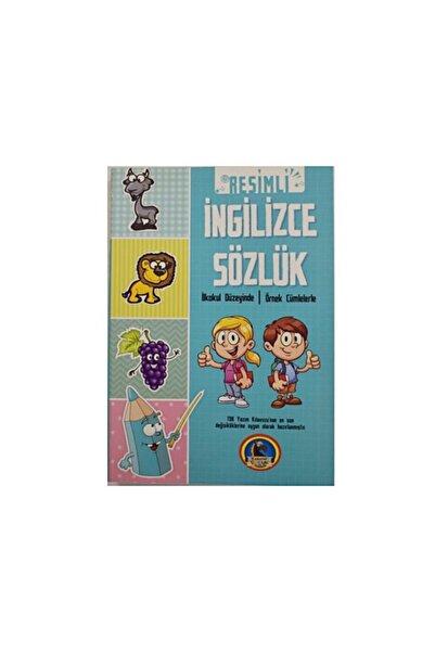 Karatay Yayınları Resimli İngilizce Sözlük