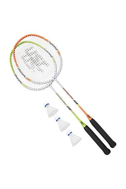 USR Navigator 201 Badminton Raket Seti