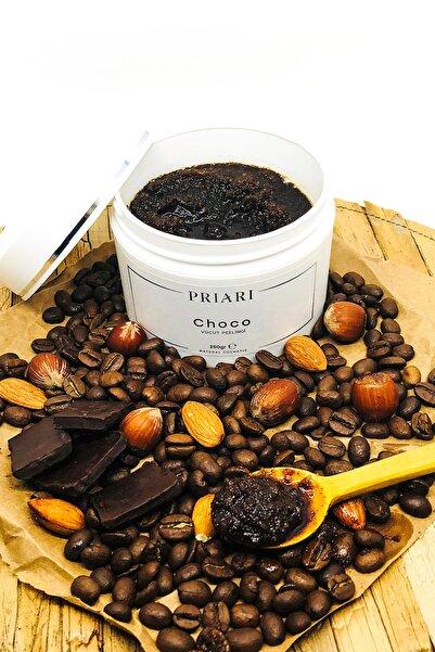 Priari Choco Vücut Peelingi 250 Gr