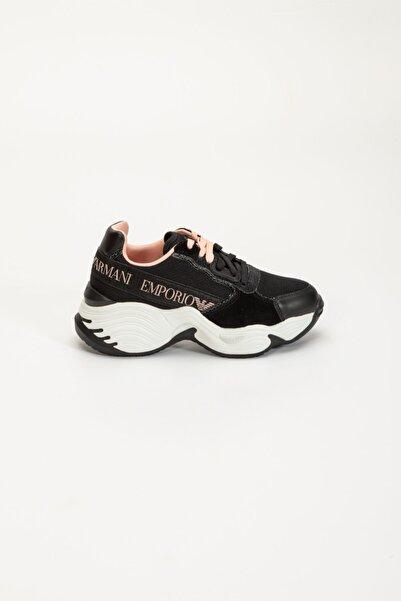 Emporio Armani Kadın Sneakerx3x088xm690
