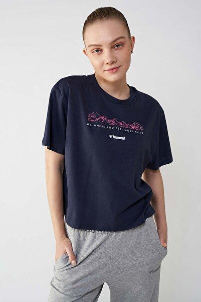 HUMMEL Bjerg Kadın Tişört