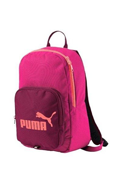 Puma Phase Backpack 2-6 Yaş Arası Ana Okulu Boy Sırt Çantası 07410422