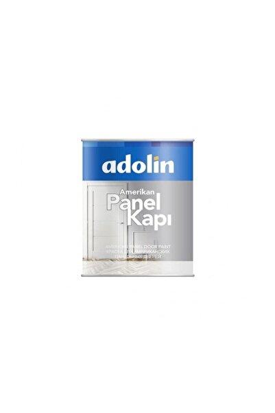 Nalport Adolin Amerikan Panel Kapı Boyası Beyaz 1 kg.