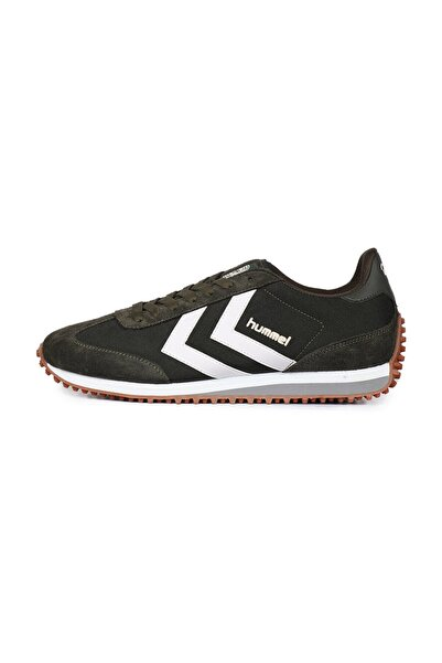HUMMEL Freeway Haki Erkek Sneaker Ayakkabı 100348778