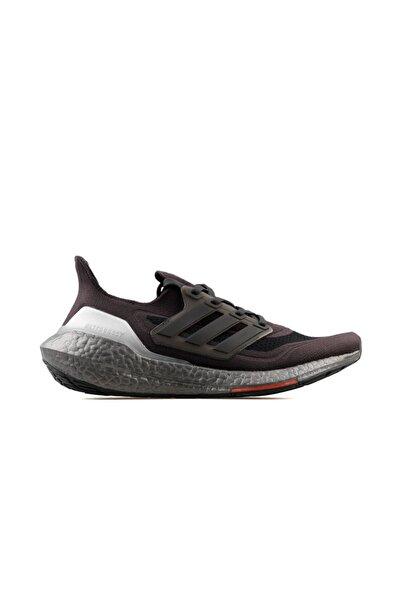 adidas Ultraboost 21 Erkek Koşu Ayakkabısı Fy3952 Siyah