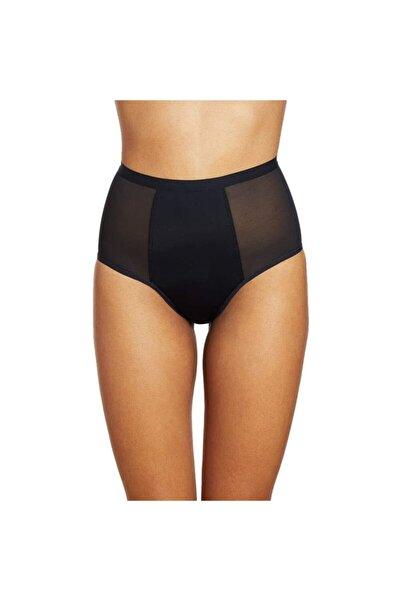 Fhinix Underwear Adet Regl Dönem Külotları Yüksek Bel 3'lü Paket