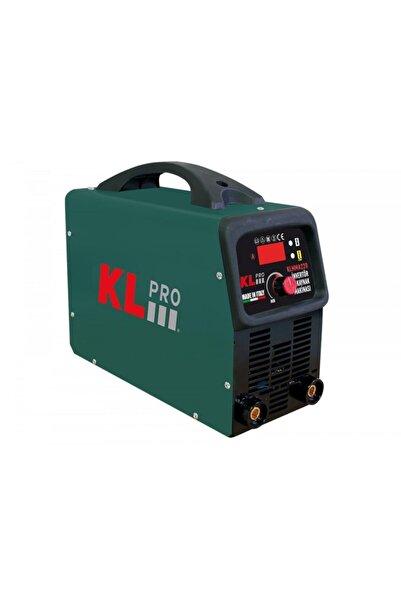 KLPRO Klmma220 220 Amper Inverter Kaynak Makinesi