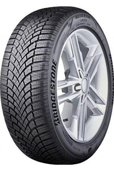 Bridgestone 195/65r15 95t Xl Lm005 2021 Kış Lastiği