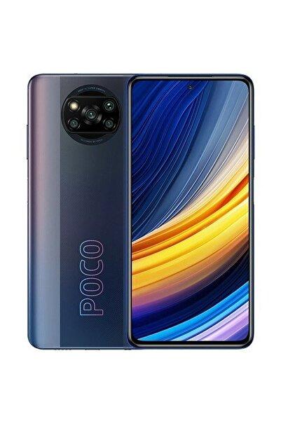 POCO X3 Pro 8GB + 256GB Siyah Cep Telefonu (Xiaomi Türkiye Garantili)