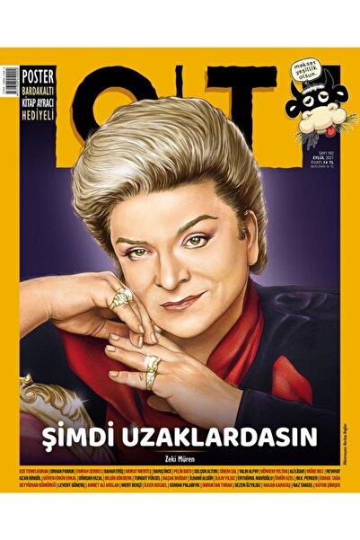 Ot Dergisi 102. Sayı