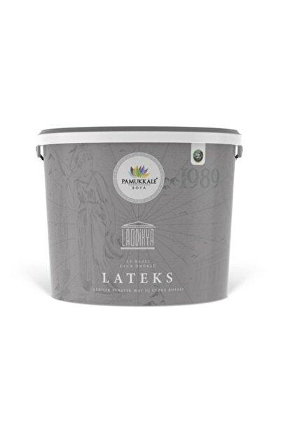 Pamukkale Lateks Plastik Silinebilir İç Cephe Boyası 20 kg