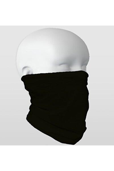 Baff Çok Amaçlı Maske 50 Adet Siyah
