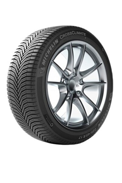 Michelin 215/55r16 97v Xl 2 Adet Fiyatı Crossclımate 4 Mevsim(MH-112293)