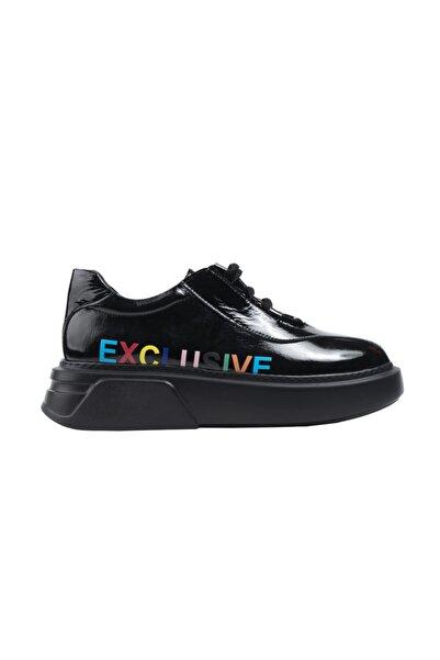 Gerg Oxpecker Exclusive Hakiki Deri Casual Ayakkabı