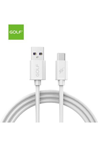 Golf Space Type-c 5a 40w Hızlı Şarj Ve Data Kablosu