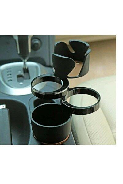 Ankaflex Araç Içi Çok Fonksiyonlu Bardaklık Telefon Gözlük Tutucu Bardaklık