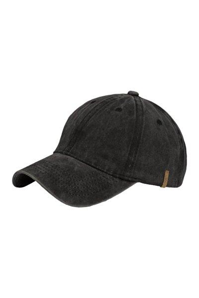 Nordbron Şapka Rowe Siyah