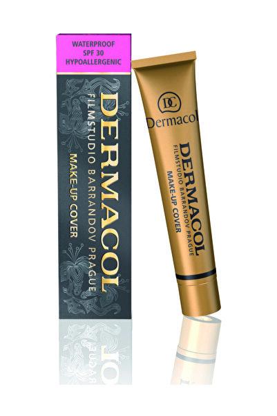 Dermacol Make Up Cover Fondöten 218