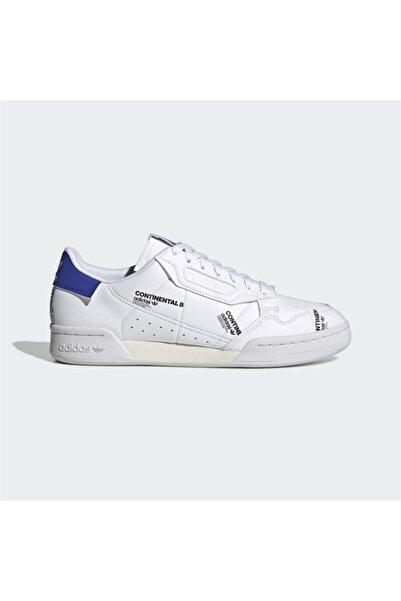 adidas Continental 80 Erkek Günlük Spor Ayakkabı