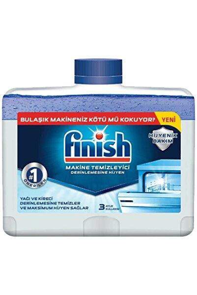 Finish Sıvı Bulaşık Makinesi Temizleyici 250 ml