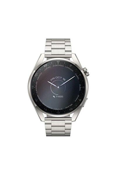 Huawei Watch 3 Pro Elite Akıllı Saat (titanyum Gri)