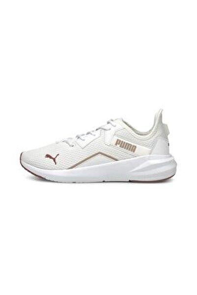 Platinum Shimmer Wn's - Kadın Beyaz Spor Ayakkabı - 195265 02