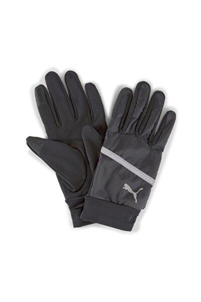 Puma Pr Winter Gloves Unisex Siyah Eldiven - 04177601