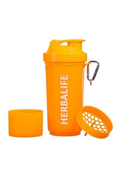 Herbalife Neon Shaker Turuncu