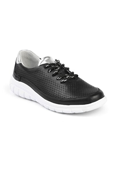Libero Fms231 Bayan Spor Ayakkabı Siyah