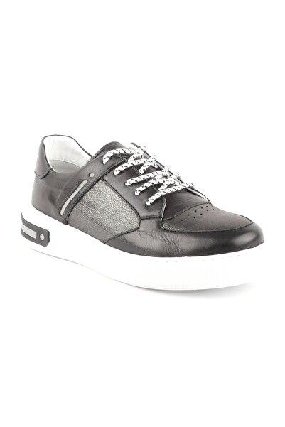 Libero Kadın Siyah Ayakkabı