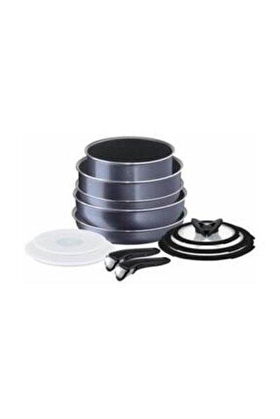 Titanium Ingenio Büyük Set 12 Parça - Elegance 2100106634