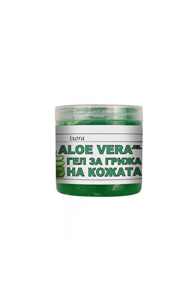 Ixora Aloe Vera Jel