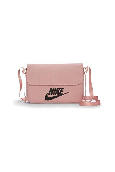 Nike W Nsw Futura 365 Crossbody Kadın Pembe Bel Çantası - Cw9300-673