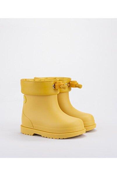 IGOR W10257-008 W10257 Bımbı Eurı Çocuk Yağmur Çizmesi Botu