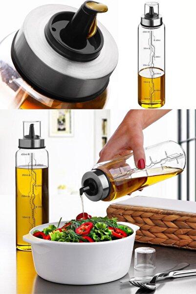 My Bottle Cambu Borosilikat Damlatmaz Cam Yağlık 500 ml Fma00027