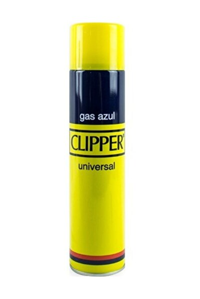 Clipper Çakmak Gazı 250 ml