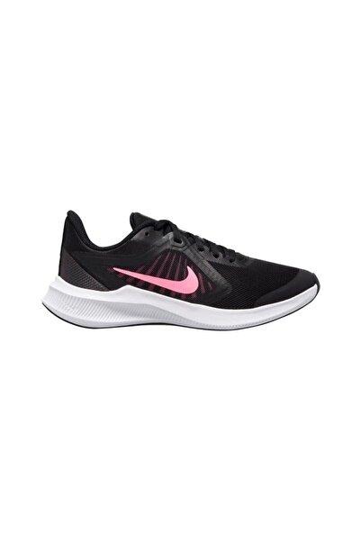 Nike Kids Downshıfter 10 (gs) Siyah Koşu & Antrenman Ayakkabı Cj2066-002