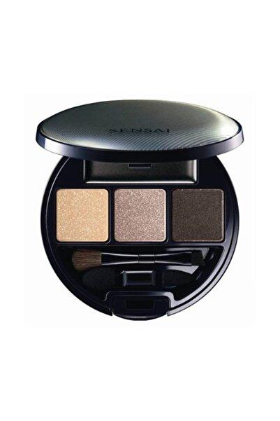 Sensai Eye Shadow Palette Es02 Göz Farı