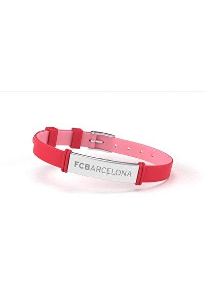 Barcelona Lisanslı FC Barcelona Fashion Bileklik