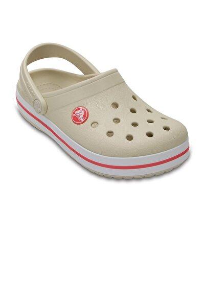 Crocs Crocband Clog Krem 204537