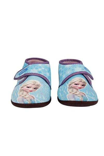 Gigi Elsa Kız Çocuk Ev ve Kreş Ayakkabısı