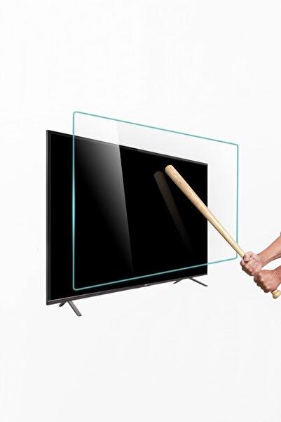 """TV Guard Samsung Qe65q80t 65"""" Inc 3 Mm Tv Ekran Koruyucu /"""
