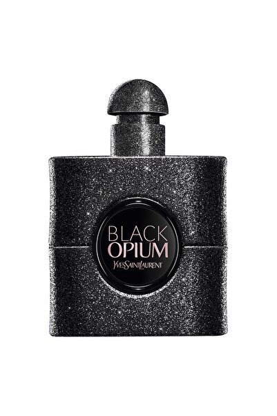Yves Saint Laurent Black Opium Edp Extreme 50 ml Kadın Parfümü  3614273256476