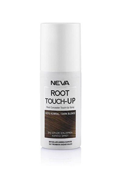 Root Touch-Up Sprey 75 ml - Koyu Kumral