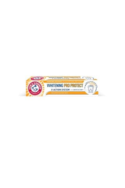 Arm&Hammer Arm & Hammer Whitening Pro Protect Fresh Mint Diş Macunu 75ml