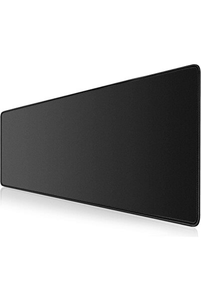 Game-X Xxl 90*40 Cm Oyuncu Mousepad Siyah